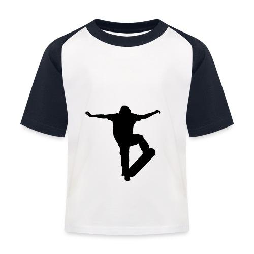 Dundee T-shirt - Baseball T-shirt til børn