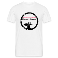 T-Shirts ~ Männer T-Shirt ~ Hoppin' Hooper III