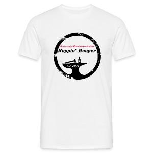 Hoppin' Hooper III - Männer T-Shirt