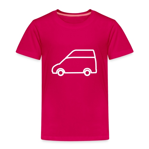 T-Shirt für Kinder - Kinder Premium T-Shirt