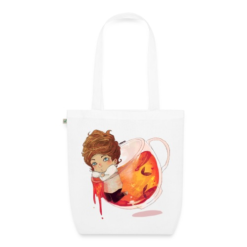 Louis Tea Tote - EarthPositive Tote Bag
