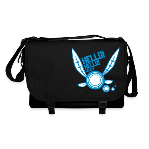 Official FBS Navi Gamer Bag - Shoulder Bag