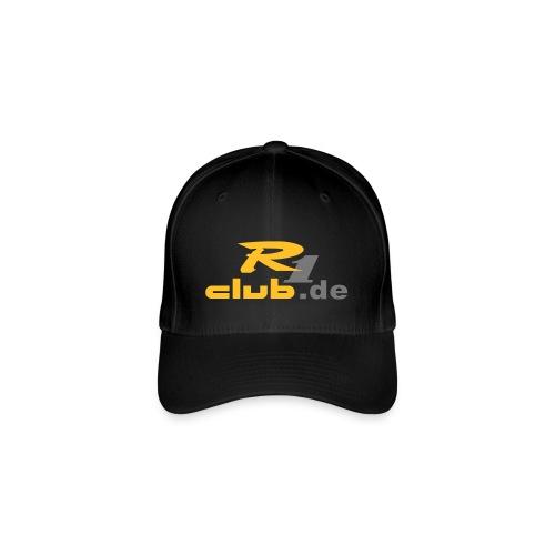 R1club-Cap gelb - Flexfit Baseballkappe