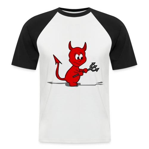 Unschuldig - Männer Baseball-T-Shirt