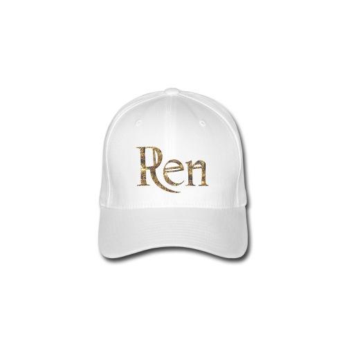 Ren Baseball cap - Flexfit Baseball Cap