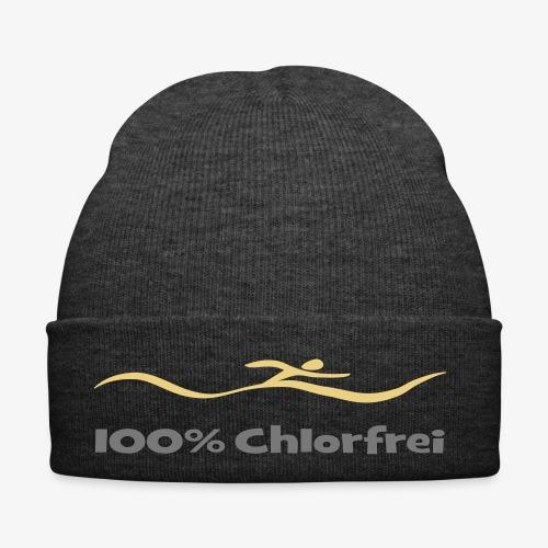 100 % Chlorfrei - Murmelwärmer - Wintermütze