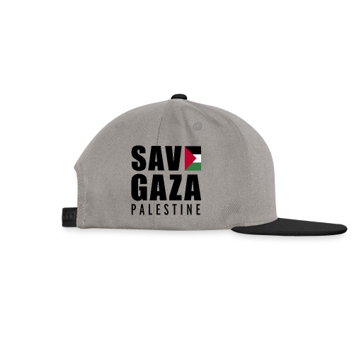 casquette palestine  - Casquette snapback