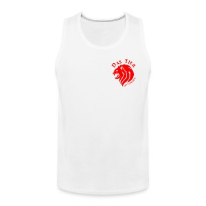 Tier-Power - Männer Premium Tank Top
