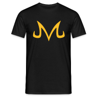 T-Shirts ~ Men's T-Shirt ~ [majin force]