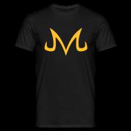 T-Shirts ~ Men's T-Shirt ~ [majin force]