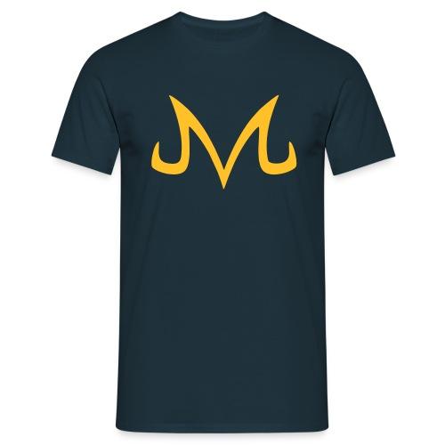 [majin force] - Men's T-Shirt