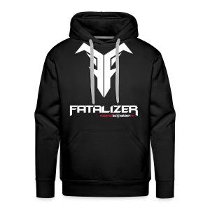 Fatalizer Hoodie Male - Men's Premium Hoodie