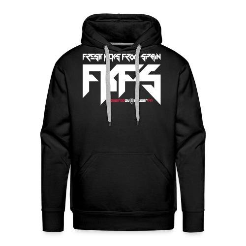 #FKFS Hoodie Male - Men's Premium Hoodie