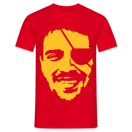 MADDOX FACE - Men's T-Shirt