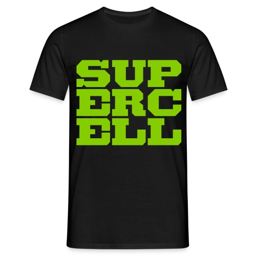 T-shirt Supercell limited edition - T-shirt Homme