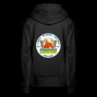 Hoodies & Sweatshirts ~ Women's Premium Hoodie ~ Naisten huppari - womens hoodie