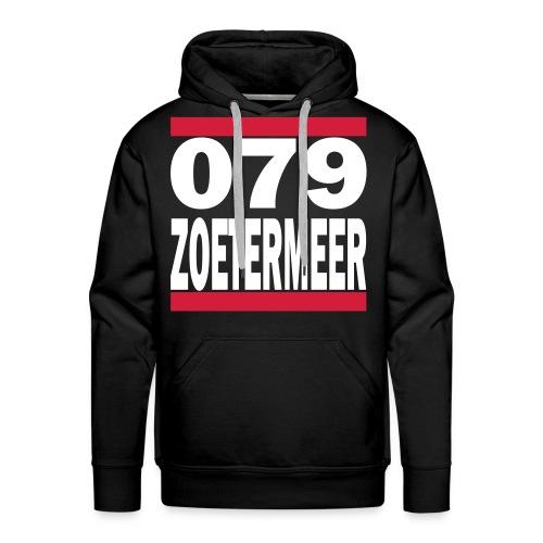 079-Zoetermeer - Mannen Premium hoodie
