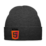 Caps & Hats ~ Winter Hat ~ html5_beanie