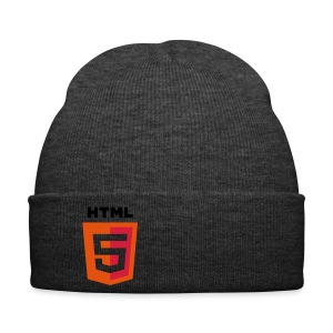 html5_beanie - Winter Hat