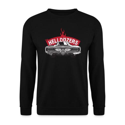 The Helldozers Hotrod Pullover - Männer Pullover