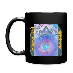 Cisco Kid Shiva Mug - Full Colour Mug
