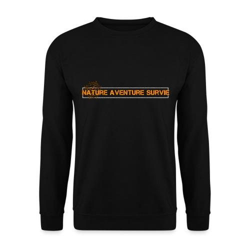 Sweat-shirt Homme - Sweat-shirt Homme