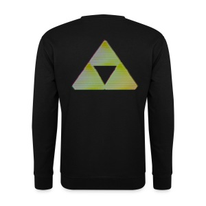 Triforce Trui - Mannen sweater