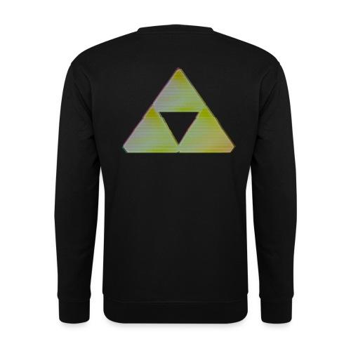 Triforce Trui - Mannen sweater