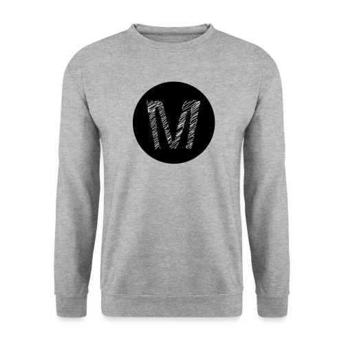 sweat homme grand m gris - Sweat-shirt Homme