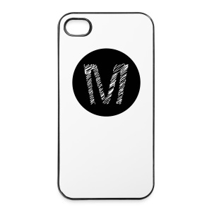 coque grand m - Coque rigide iPhone 4/4s