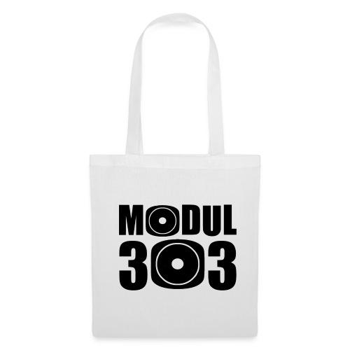 MODUL303 Stofftasche - Tote Bag