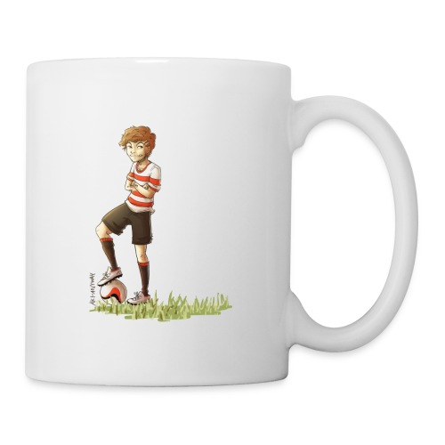 Football Louis Mug - Mug