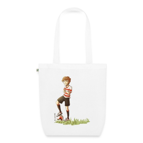 Football Louis Tote - EarthPositive Tote Bag