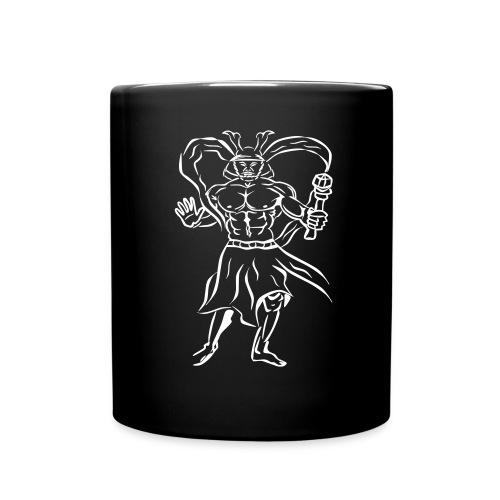 KSB Kaffeebecher - Tasse einfarbig