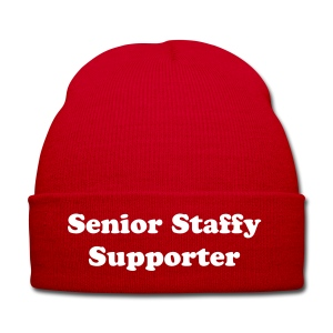 SSC Supporter Beanie - Winter Hat