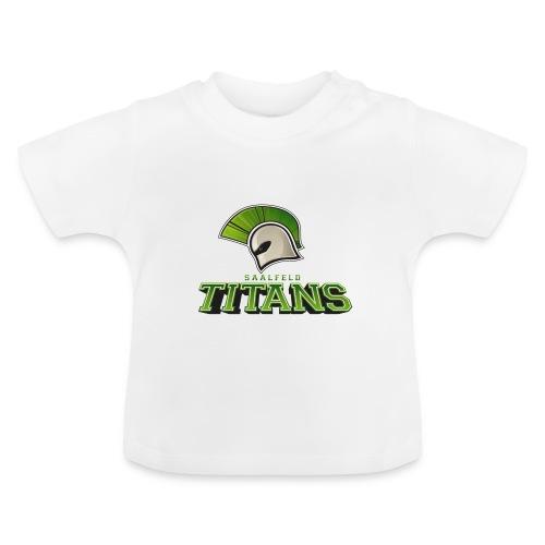 Saalfeld Titans Baby T-Shirt - Baby T-Shirt