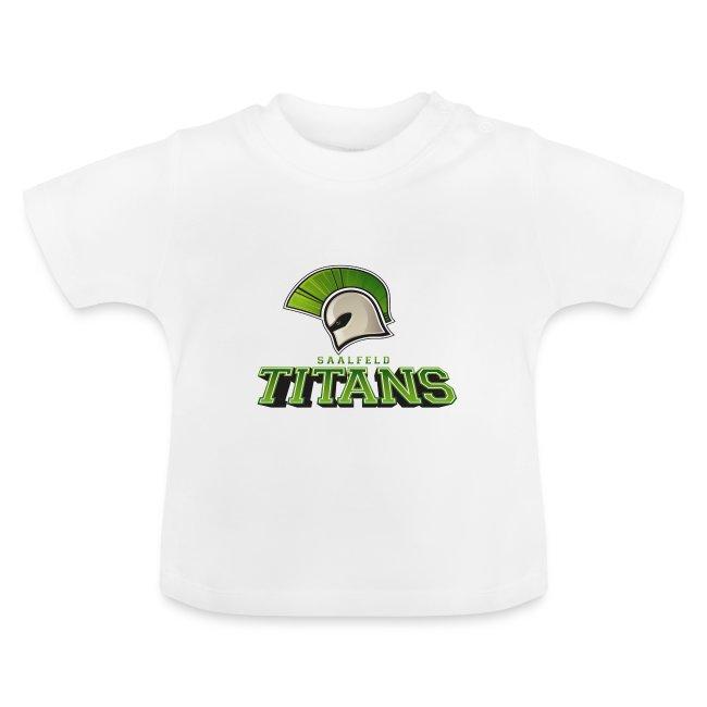 Saalfeld Titans Baby T-Shirt