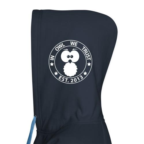 Kapuzenjacke Ladys Est 2013 - Frauen Premium Kapuzenjacke