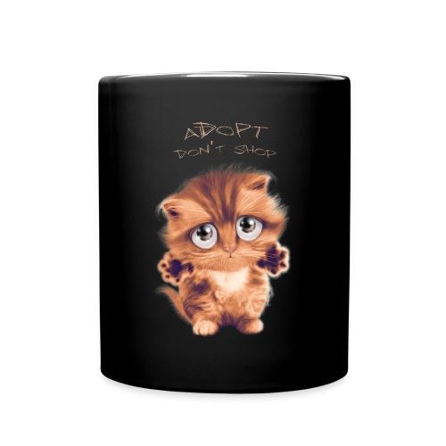 Adopt - Mug uni
