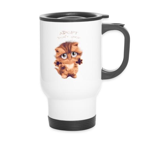 Adopt - Mug thermos