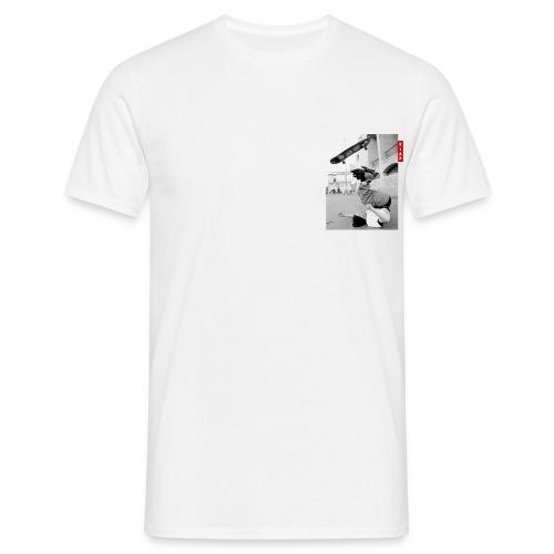 Mils Pocket - T-shirt Homme