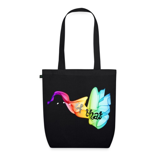 If That Tote - EarthPositive Tote Bag