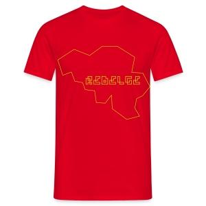 rebelge - T-shirt Homme