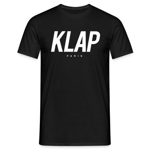 KLAP Paris - T-shirt Homme