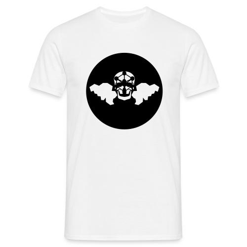 Reboot Belgium - T-shirt Homme