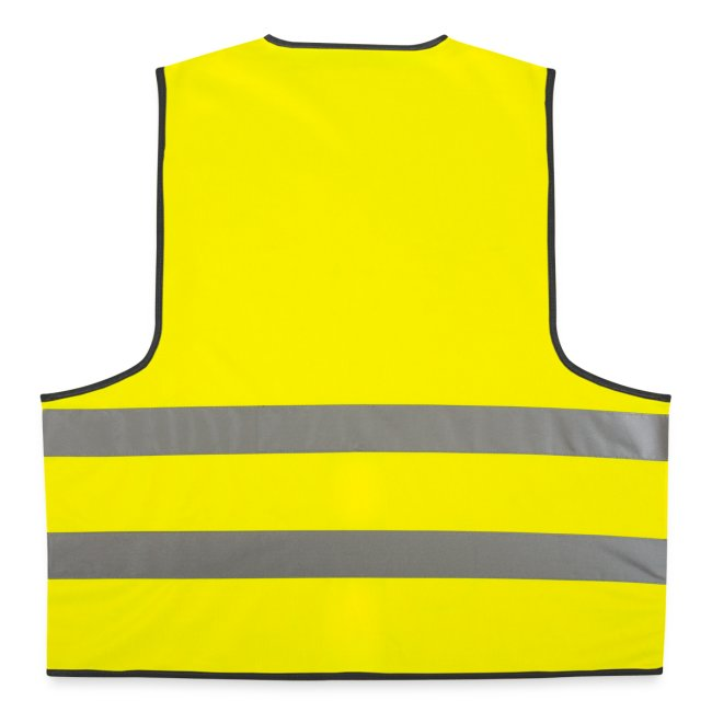 Official BDU Safety Gear