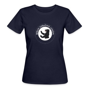 Bio-T - round logo - Frauen Bio-T-Shirt