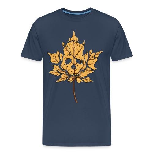 Feuille Morte - Men's Premium T-Shirt