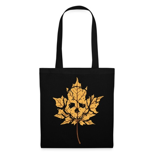 Dead Leaf - Tote Bag