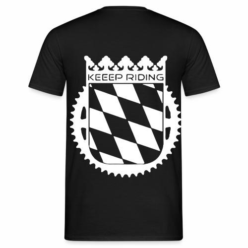 KR-Shirt Men - Männer T-Shirt
